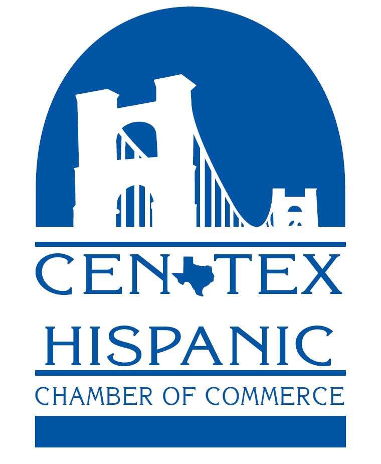 Cen-Tex Hispanic Chamber of Commerce logo