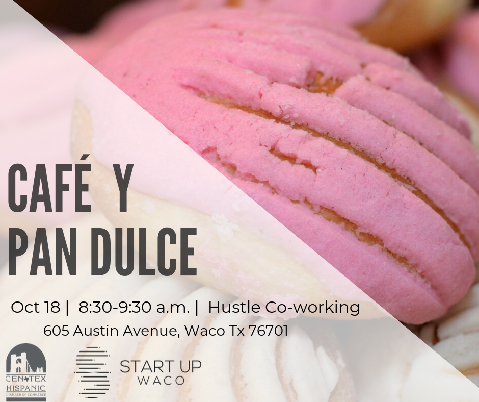 Cafe y Pan Dulce