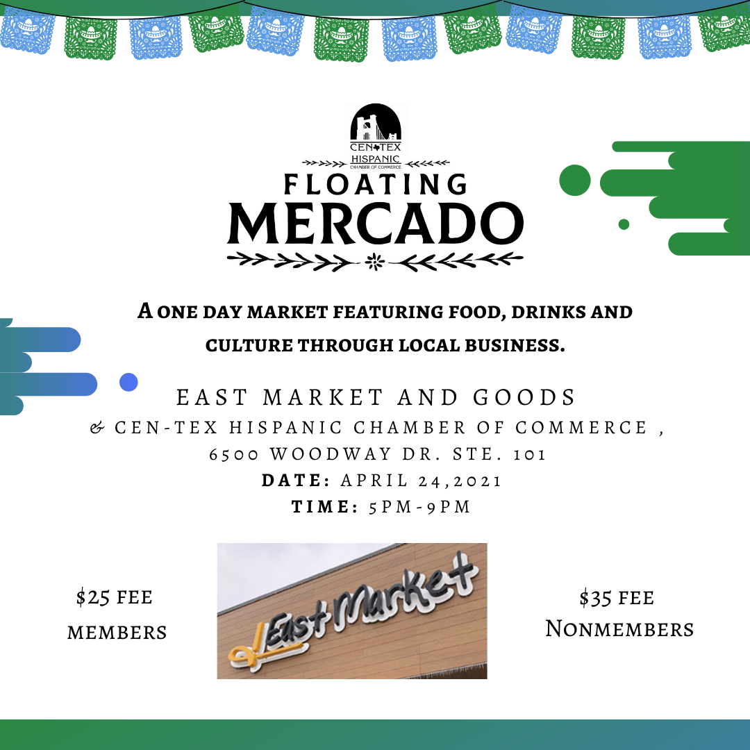 Copy of East Market Floating Mercado